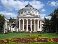 Bucarest athe ne e