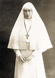 Elisabeth fiodorovna